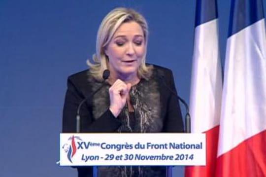 """Départementales 2015: unecandidate FN voulait """"mettre lesArabes sur unbateau"""" et """"lesfaire couler"""""""