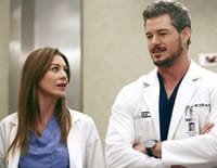 Grey's Anatomy : Une affaire d'homme