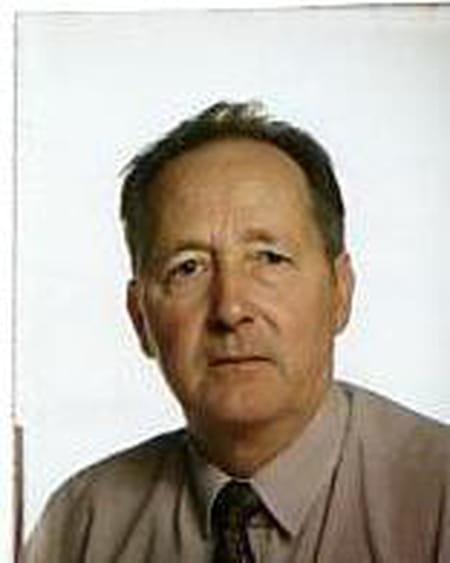 Louis Ansel