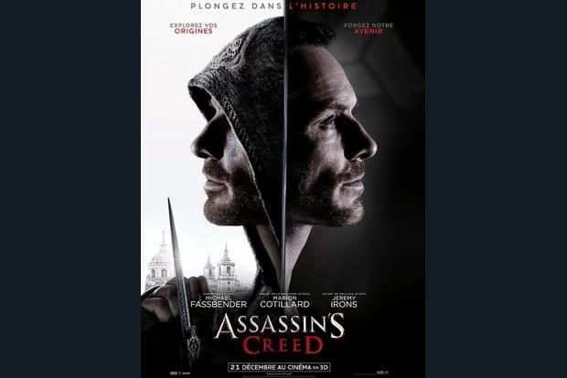 Assassin's Creed - Photo 1