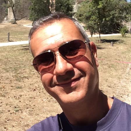 Francois Pereira