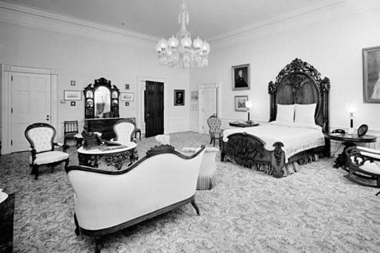 La Chambre de Lincoln