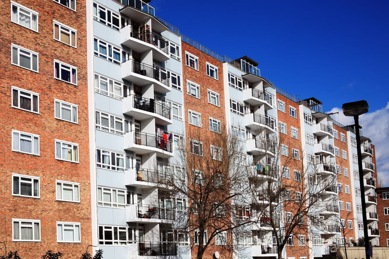 Louer un logement hlm for Acheter logement