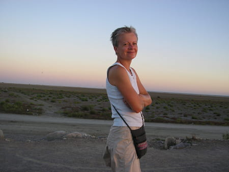 Sylvie Brzezicki