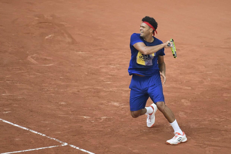 Coupe Davis : Jo-Wilfried Tsonga, le meilleur atout de Noah