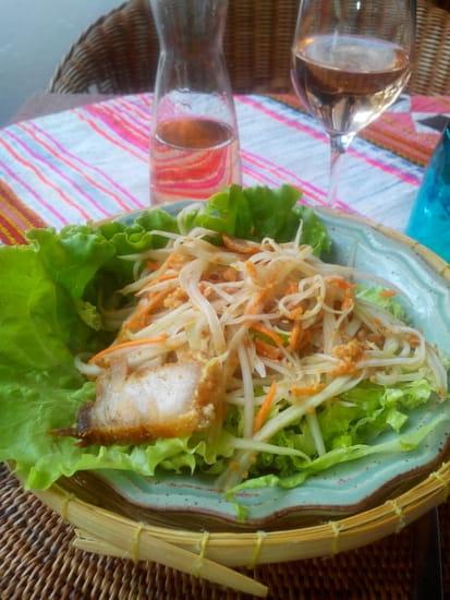 Thai Royal  - sam tam excellent -   © gilles grojant