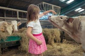 Salon de l'Agriculture2019: que faire en famille? Le programme