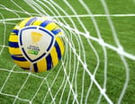 Football - Nancy / AC Ajaccio