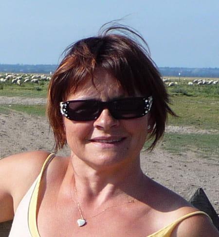 Maria Delille