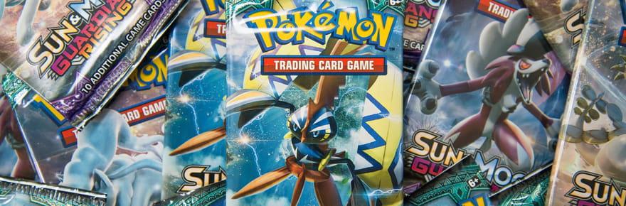 Bon plan cartes Pokémon: les meilleurs prix disponibles