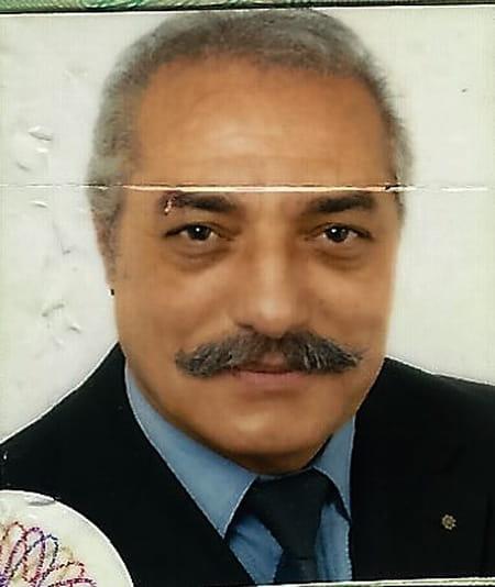 Messaoud Boudraa