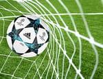 Football - Monaco (Fra) / Leipzig (Deu)