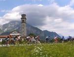 Cyclisme : Adriatica Ionica Race