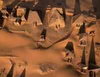 Ushuaïa nature : Au pays des pharaons noirs (Soudan)