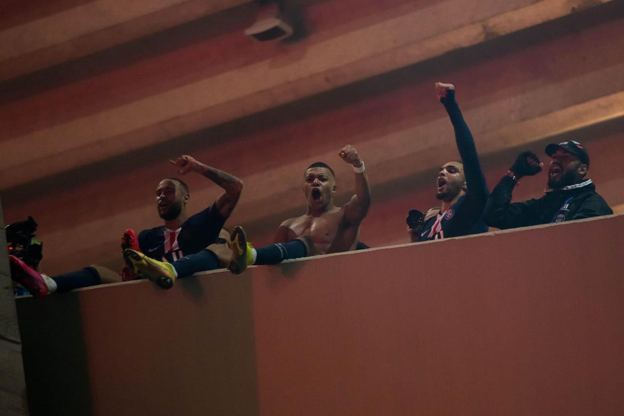 Ligue des champions. PSG - Dortmund: notes, résumé vidéo... Revivez la qualification de Paris