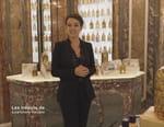 Les trésors de la parfumerie française