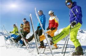 Quand faut-il souscrire une assurance ski quand on va à la neige ?