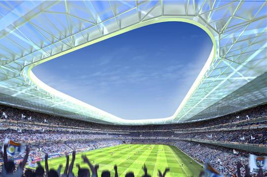 l u0026 39 architecture du futur stade