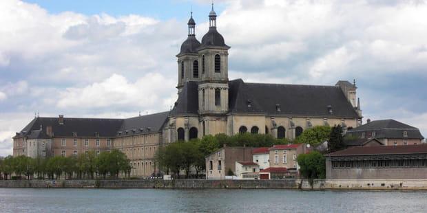 L'Abbaye des Prémontrés de Pont-à-Mousson