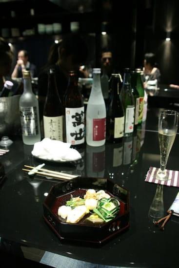 Guilo guilo restaurant japonais paris avec linternaute - Restaurant japonais cuisine devant vous paris ...