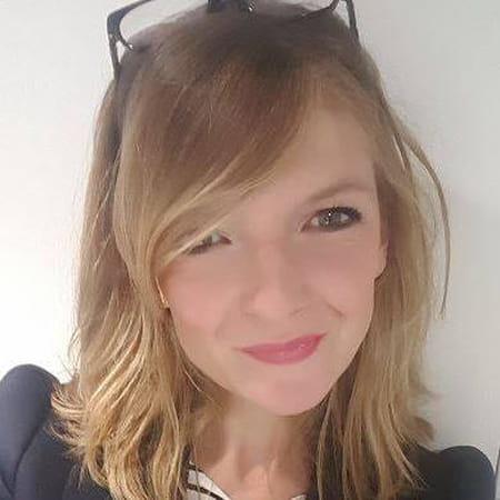 Vanessa Mayeur