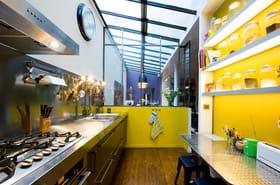 Des cuisines avec verrière qui en jettent