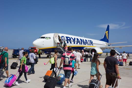 Ryanair: enregistrement, bagage, départ de Paris-Beauvais… Toutes les infos avant d'embarquer