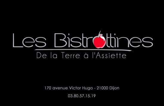 Restaurant : Les Bistrottines  - Les Bistrottines -   © Les Bistrottines