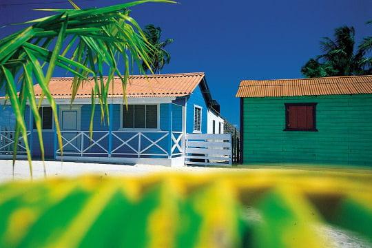 Saona, perle de la côte caraïbe