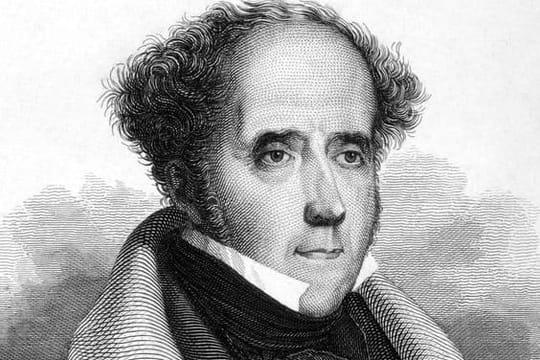 François-René de Chateaubriand: biographie de l'écrivain