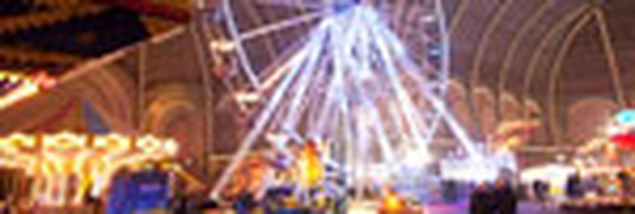 Les Jours de fêtes 2009 au Grand Palais