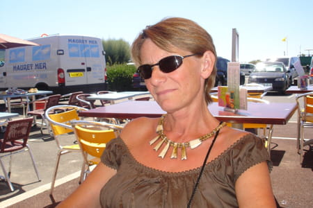 Mireille Sanvers