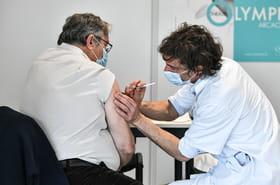 Vaccination contre le coronavirus: rendez-vous, calendrier... Les infos pratiques