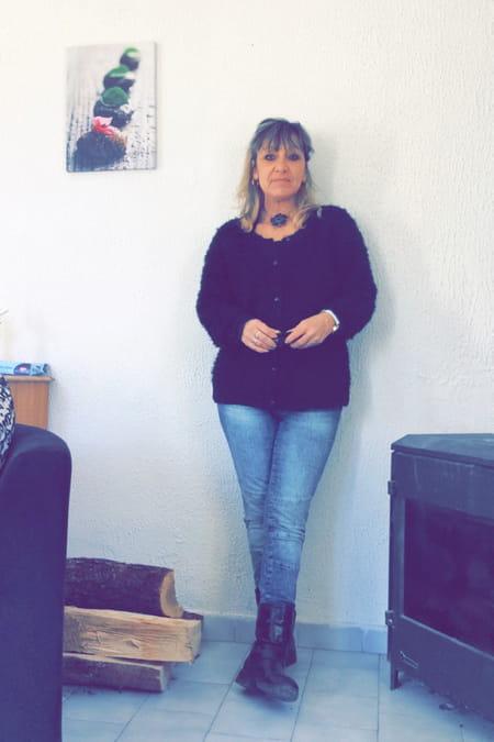 Nathalie Primiterra