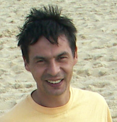 Pascal Tosi