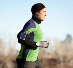 bonnet et gants : des indispensables pour lutter contre le froid.