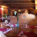 Restaurant : La Pela