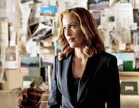 X-Files : aux frontières du réel : La vérité est ailleurs