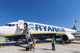 Ryanairannule 2000vols jusqu'à fin octobre, le vôtre est-il concerné?