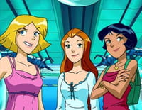 Totally Spies : Super yoga ?