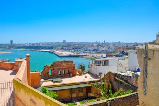 Vacances au Maroc: possible cet été? Limites, mesures, ce que nous savons