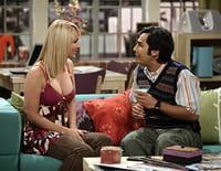 The Big Bang Theory : L'effet sauterelle