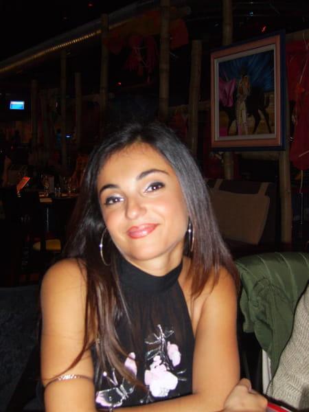 Gabriella Contrino-Gauthier
