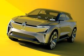 Renault Morphoz: le SUV qui s'allonge enfin dévoilé! Les photos