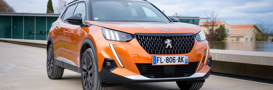 Essai du Peugeot 2008: vaut-il son prix élevé?
