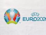 Football : Euro - Danemark / Belgique