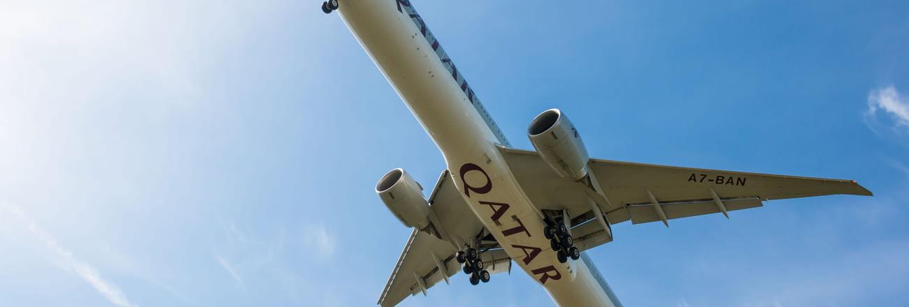 Les 20 plus longs vols commerciaux du monde