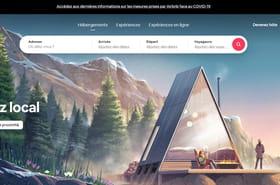 Airbnb: conditions de remboursement à cause du Covid-19, peut-on réserver pour les vacances de février?