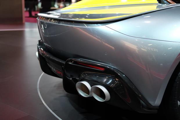 Quel bruit fait le V12?