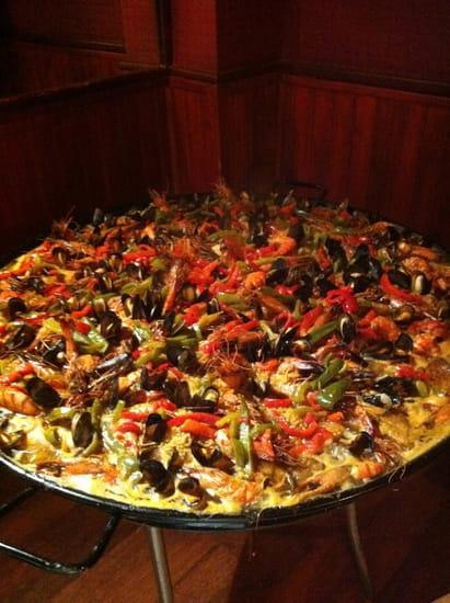 Le Baratin  - Soirée Paella -   © Schon Coralie
